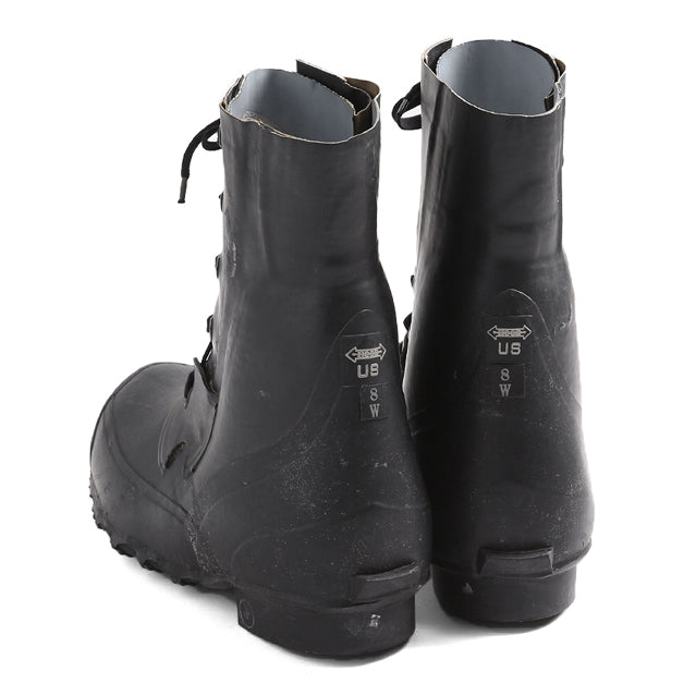 U.S. Military Mickey Mouse Cold Weather Boots