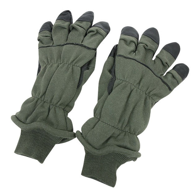 U.S. GI Intermediate Cold Weather Flyers Nomex Gloves