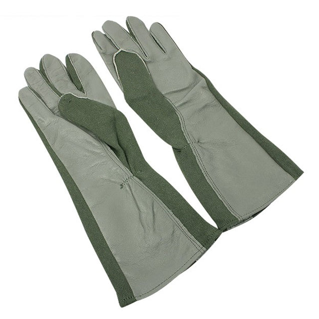 U.S. Military Nomex Flight Gloves, Summer