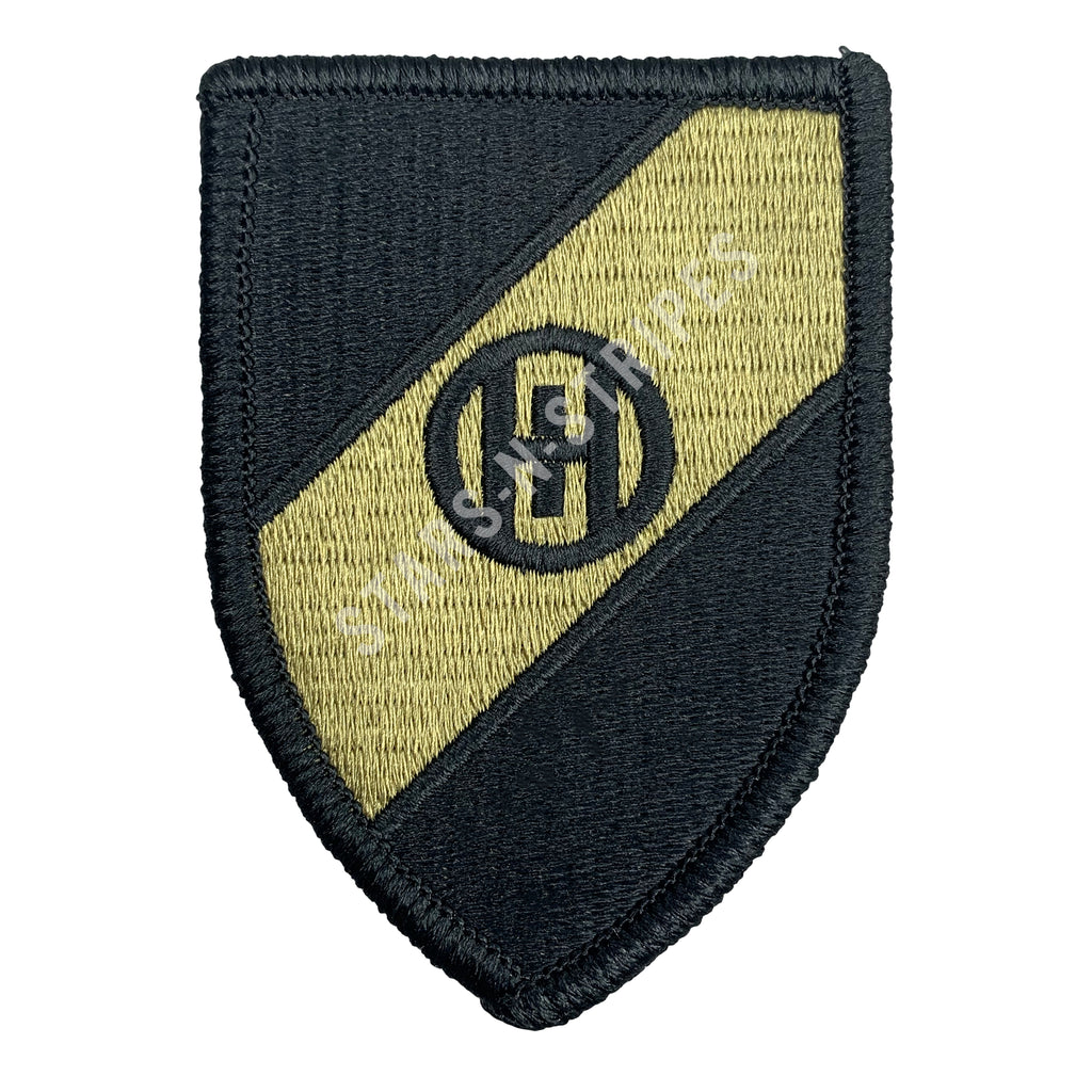 Ohio Military Reserve (OHMR) Patch, OCP