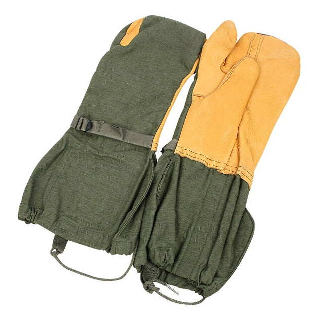 U.S. GI Extreme Cold Weather Trigger Gloves