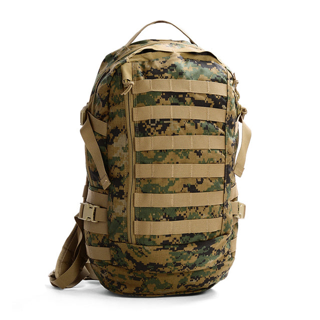 U.S. Marine Corps Assault Pack Gen II, New