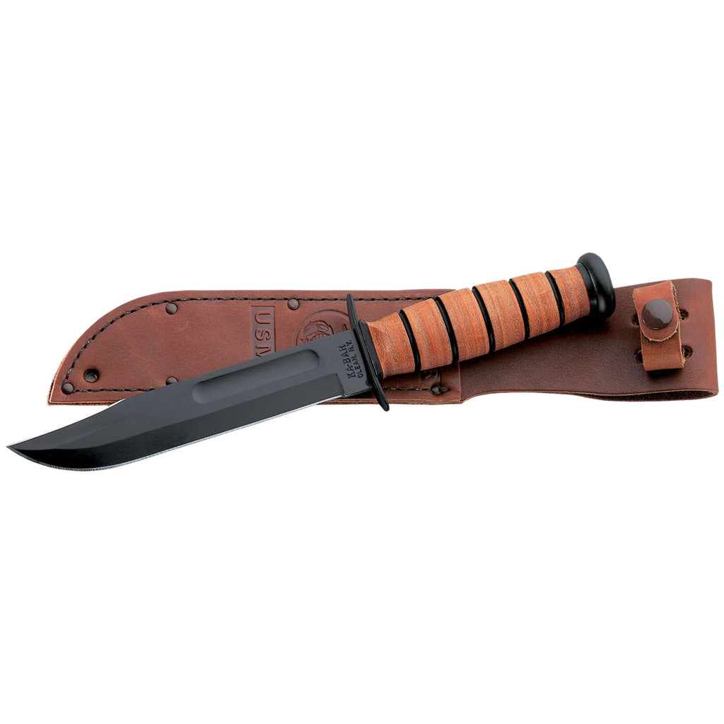 U.S. Marine Corps KA-BAR Fighting Knife