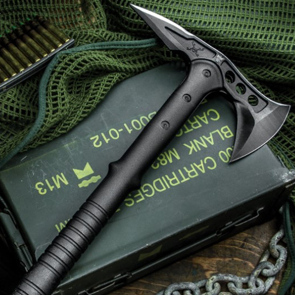 Special Operations Tactical Tomahawk