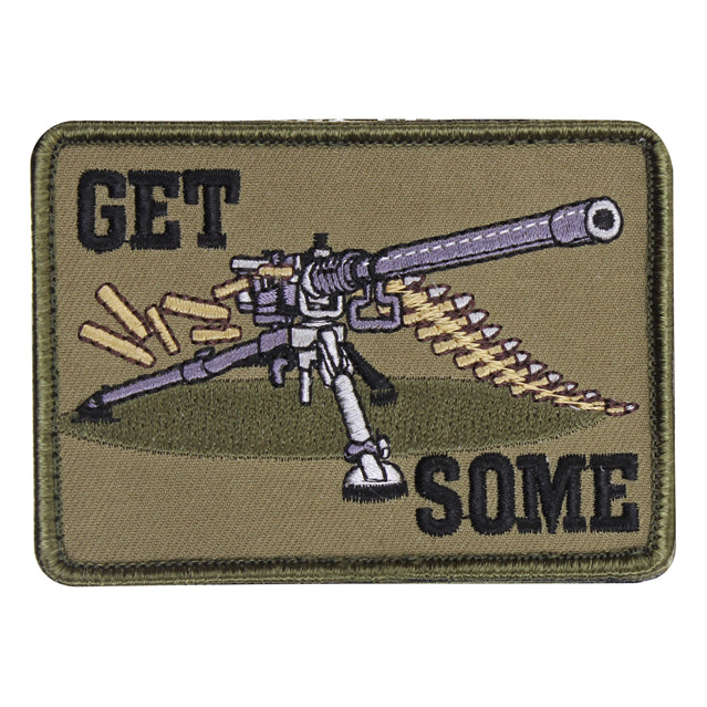 Get Some Patch