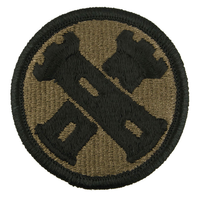 16th Engineer Brigade Patch, OCP