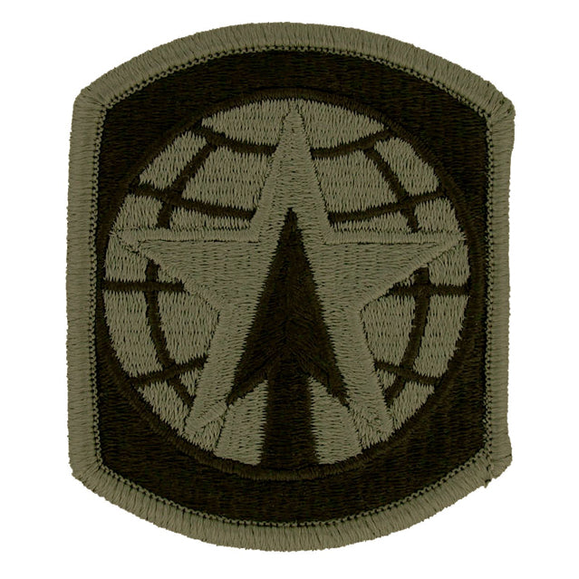 16th Military Police Brigade Patch, OCP
