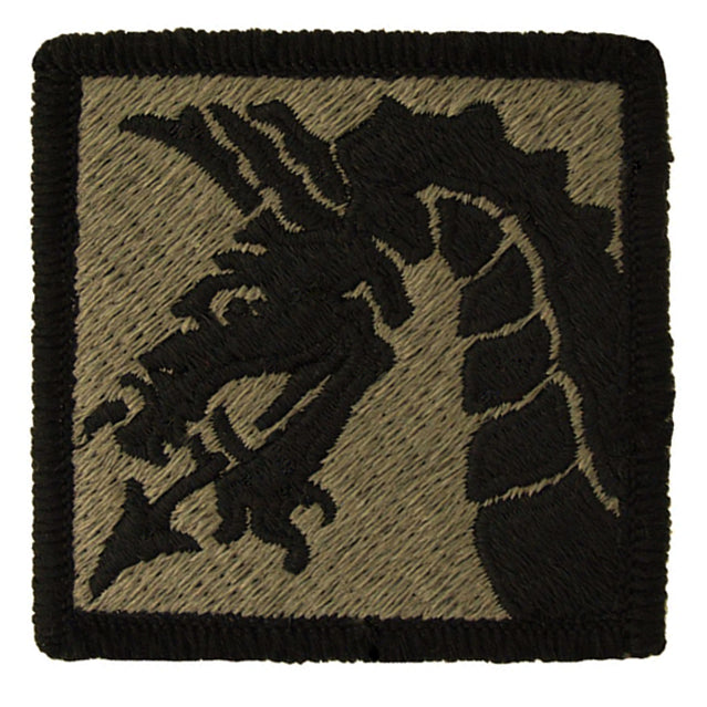 18th Airborne Corps Patch, OCP