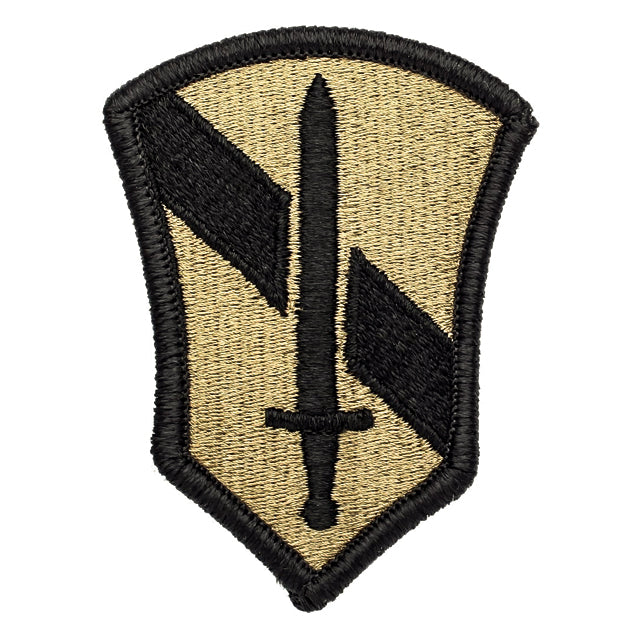 I Field Force Patch, OCP