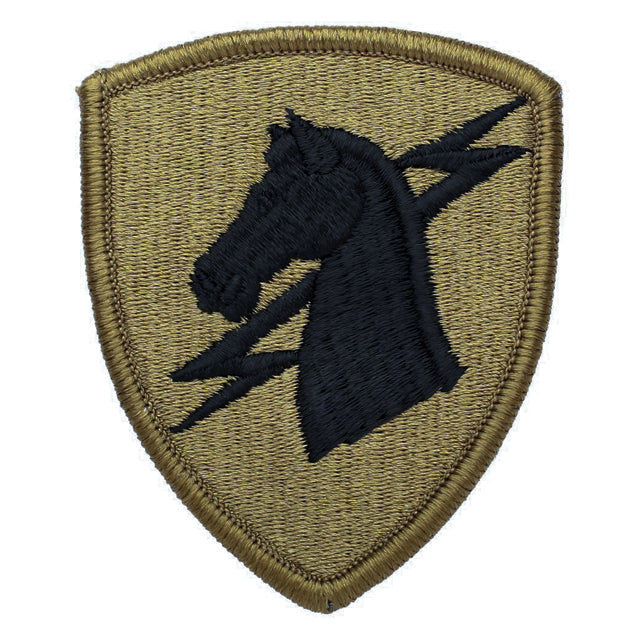 1st Special Operations Command Patch, OCP
