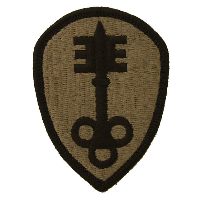 300th Military Police Command Patch, OCP