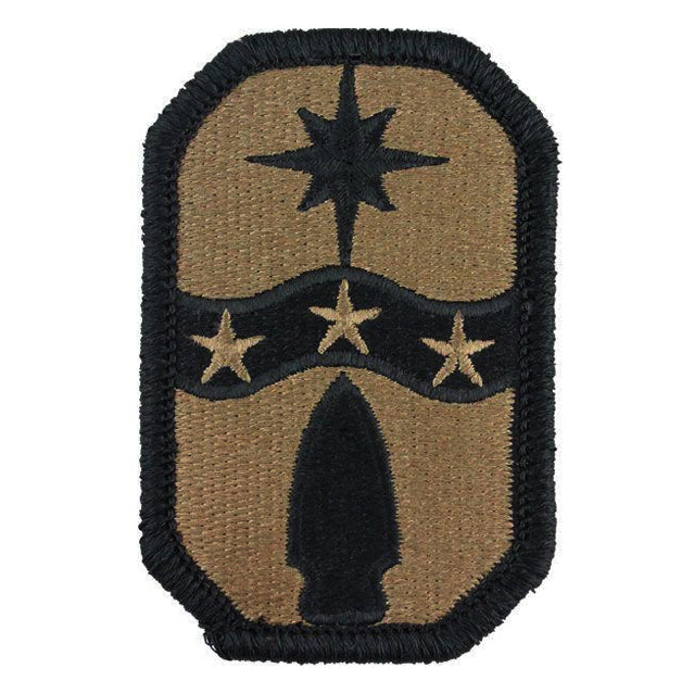 371st Sustainment Brigade Patch, OCP