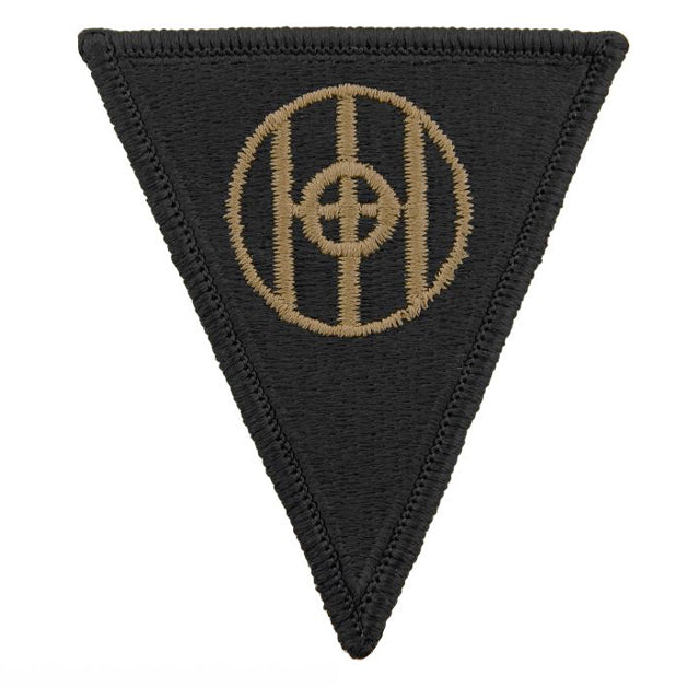 83rd Infantry Division Patch, OCP