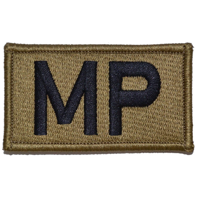 Military Police (MP) Patch, OCP