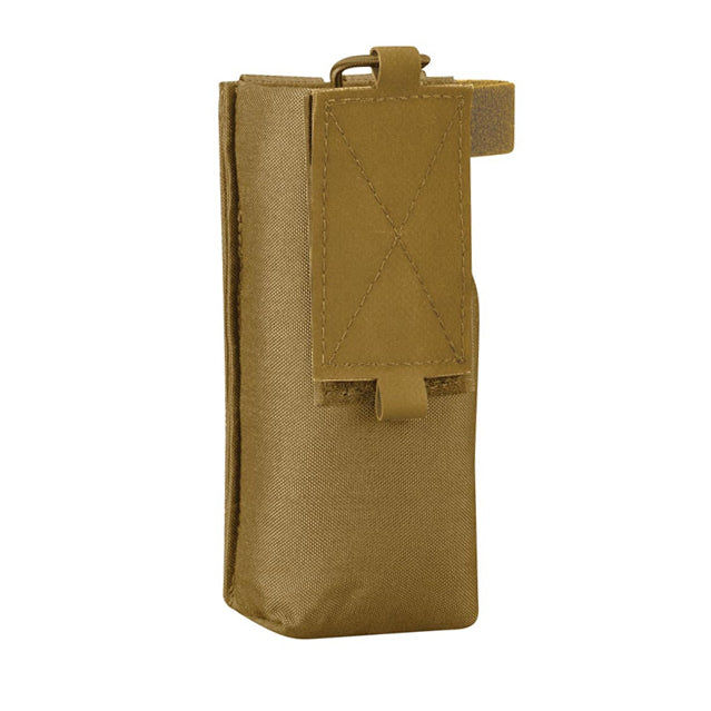 Tactical MOLLE Radio Pouch