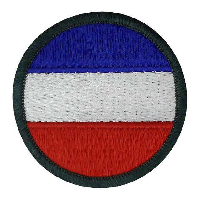 FORSCOM (U.S. Army Forces Command) Patch, Color