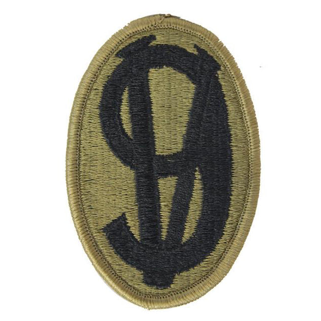 95th Infantry Training Division Patch, OCP