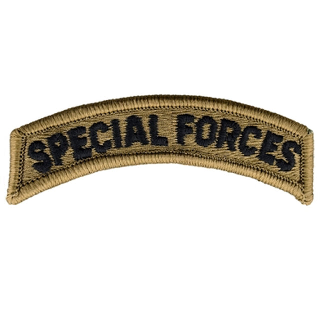 Special Forces Tab Patch, OCP