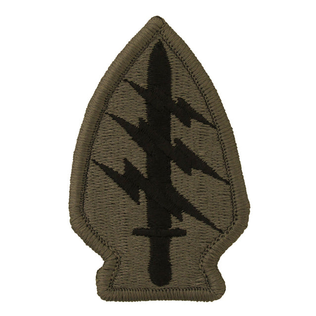 Special Forces Patch, OCP