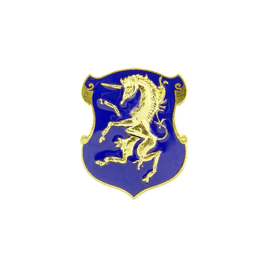 6th Cavalry Regiment Pin
