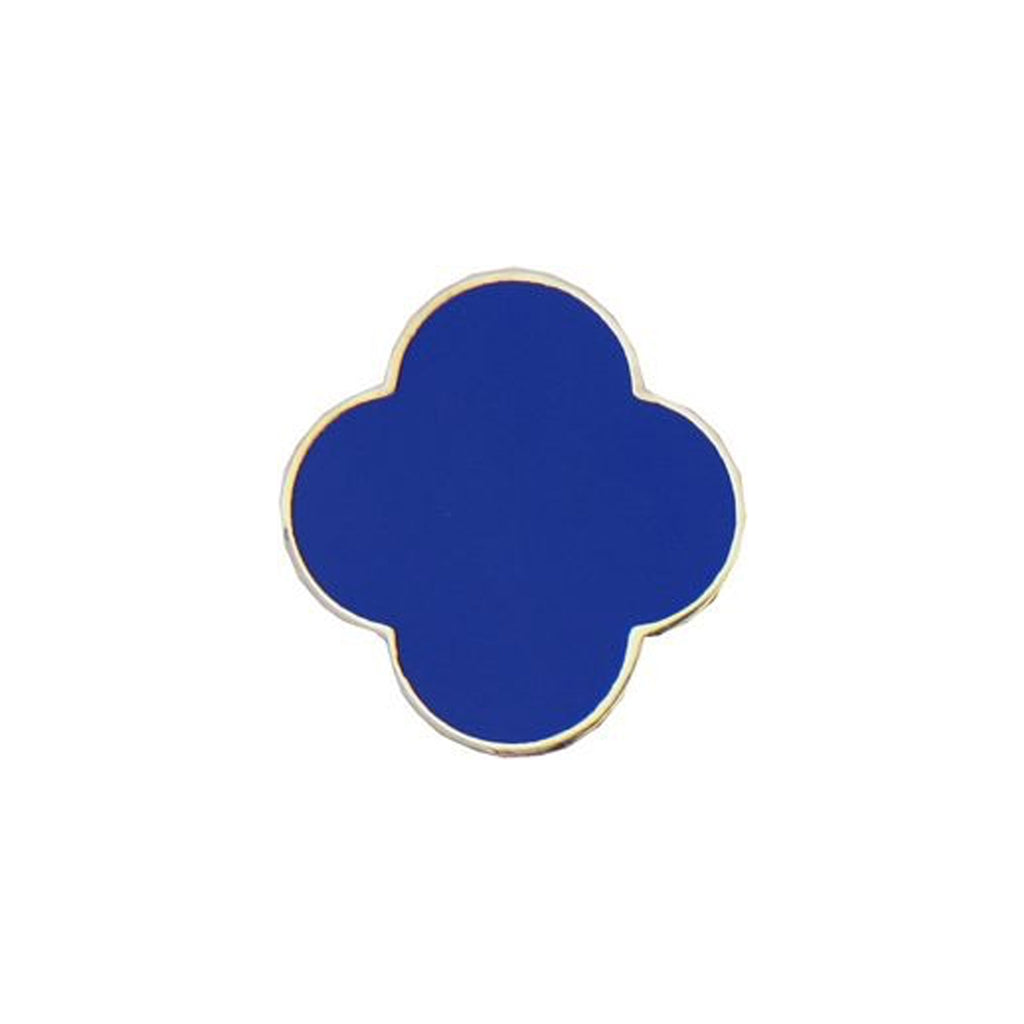 88th Infantry Division Pin