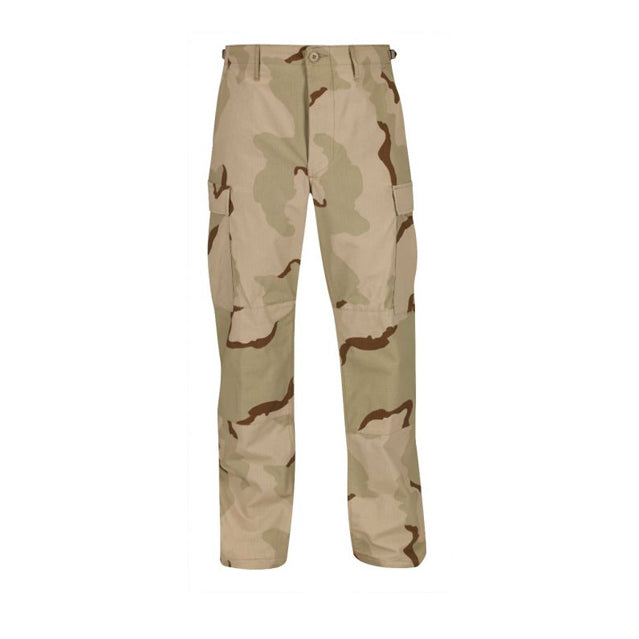 Desert Camouflage BDU Trousers, New