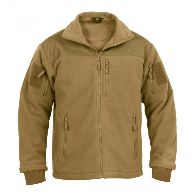 Tactical Range Fleece Jacket