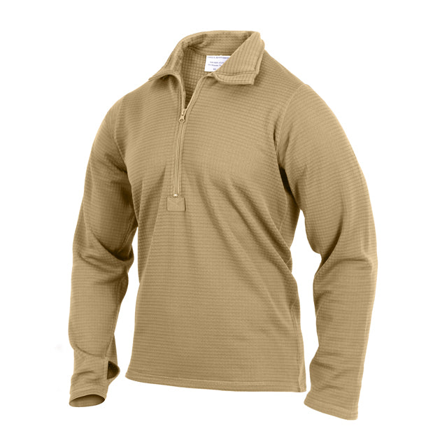 U.S. Military Gen III Thermal Top