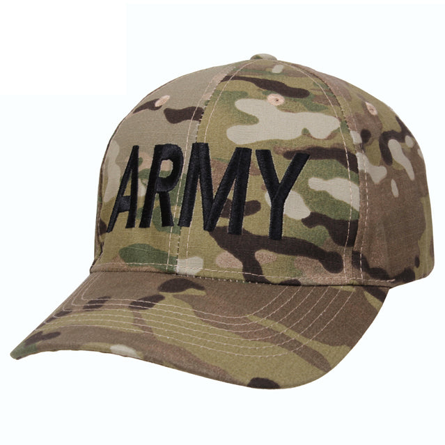 Army Hat, MultiCam