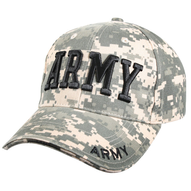 Army Hat, ACU Digital