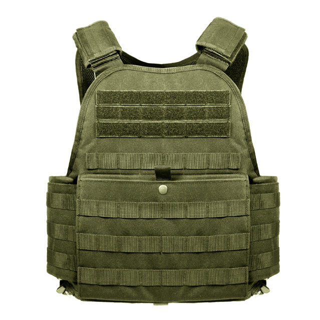 MOLLE Plate Carrier
