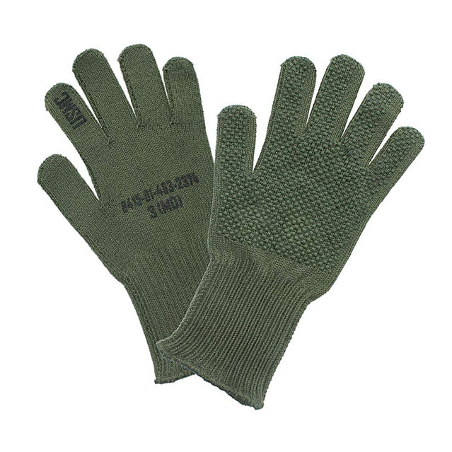 U.S. Marine Corps Grip Gloves