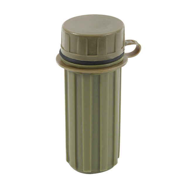 Waterproof Match Container