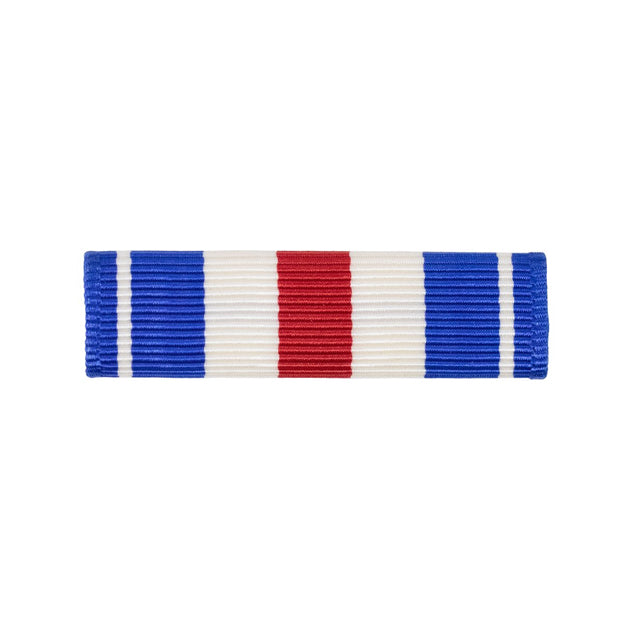 Silver Star Ribbon