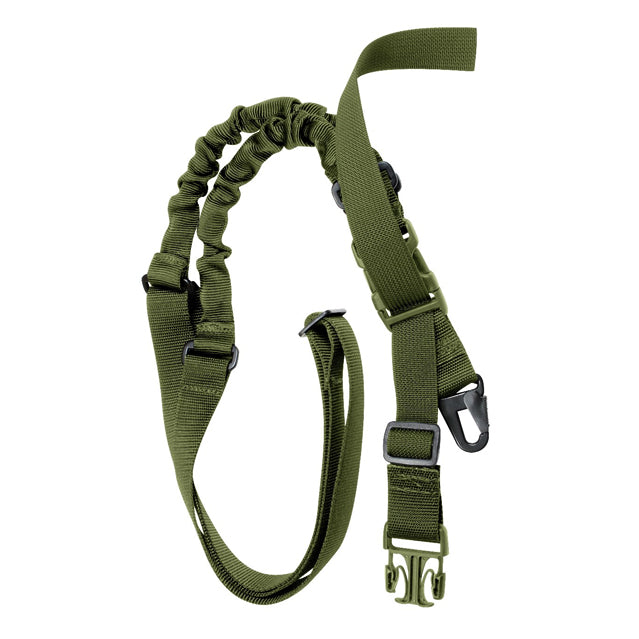 Single Point Shock-Resistant Tactical Sling