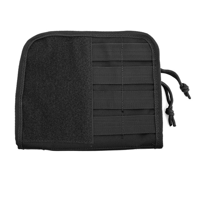 Tactical MOLLE Admin Pouch