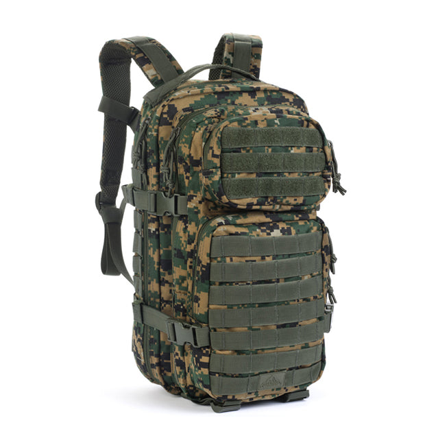 Standard Infantry Assault Pack