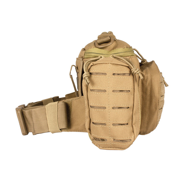 Tactical MOLLE Buttpack