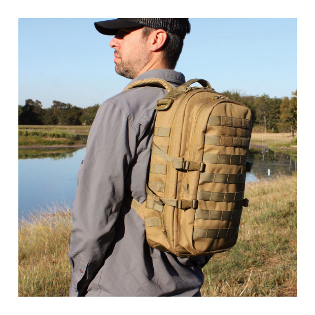 Corpsman Day Pack