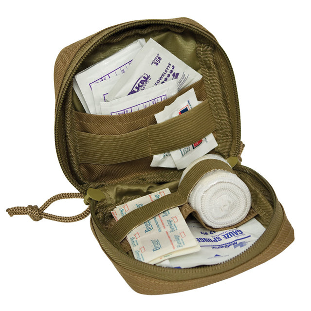 Tactical Individual Medical Kit