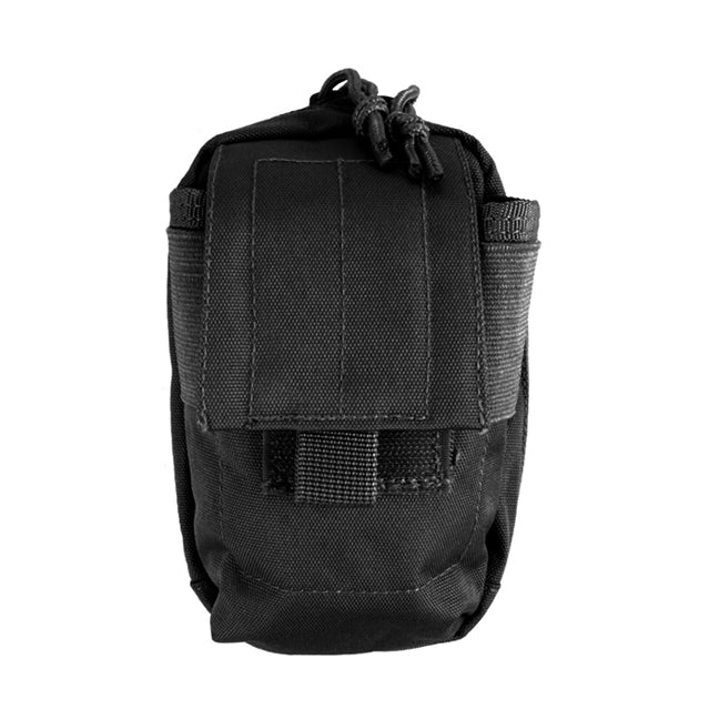 Tactical MOLLE Media Pouch