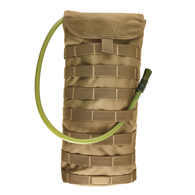 MOLLE Hydration Pouch, 2.5 Liter