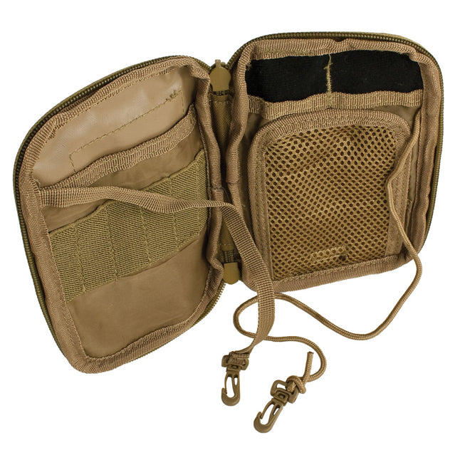 Tactical Identification Wallet, MOLLE