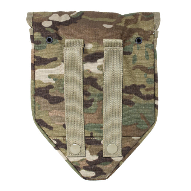 MultiCam Shovel Cover, MOLLE