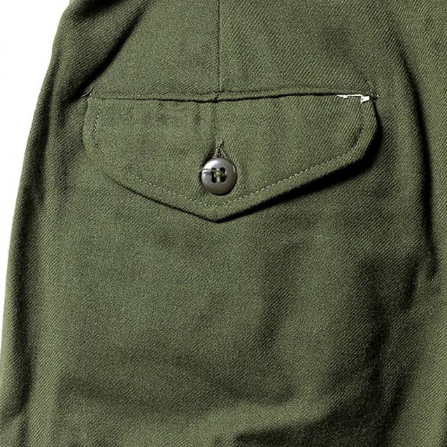 U.S. Korean War M-51 Wool Trousers