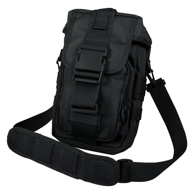 Tactical Shoulder Bag, MOLLE
