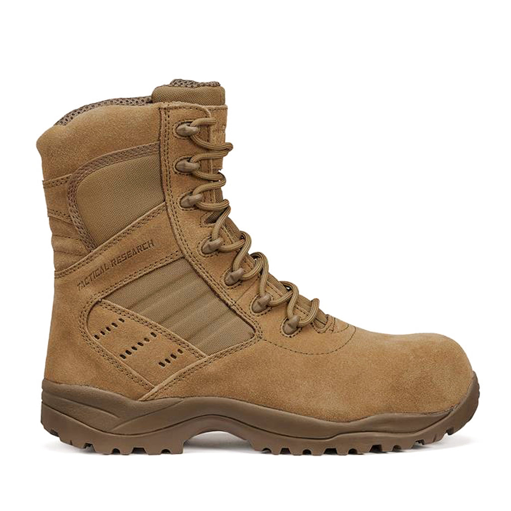 Tactical Research Guardian Composite Toe Boots
