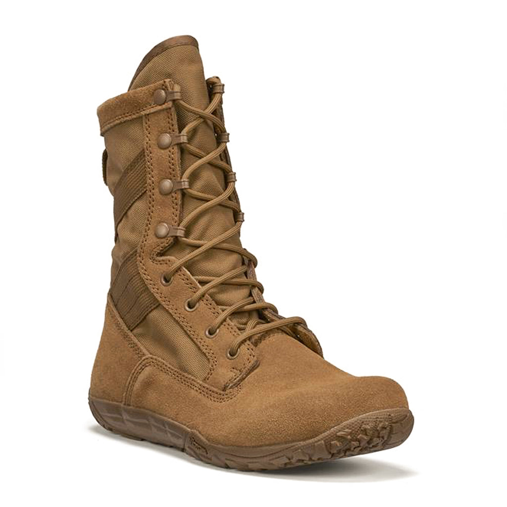 Tactical Research Minimalist Military Boots