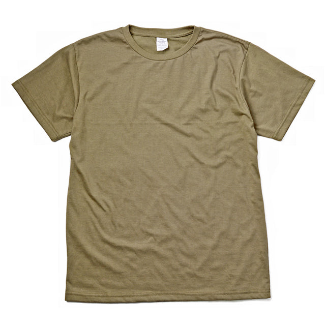 U.S. Army OCP Coyote Brown T-Shirt