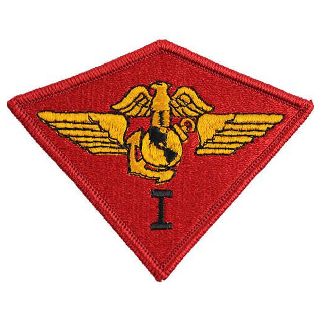 U.S. Marine Corps 1st Air Wing